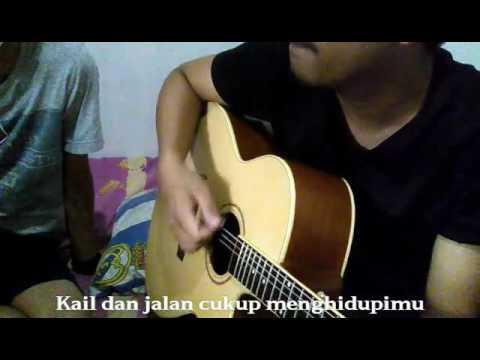 Koes Plus - Kolam Susu ( Cover ) TheLips Ft' Syahrani Akhmad