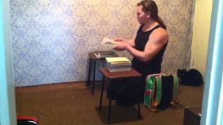 видео Если нет тренажёров, чем заменить Стас Линдовер
