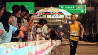 Allianz Penang Bridge International Marathon 18 Nov 2012
