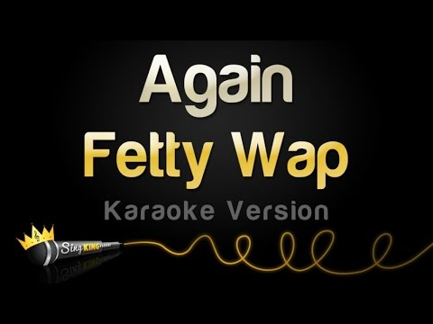 Fetty Wap Lyrics - Rock My Chain - Wattpad