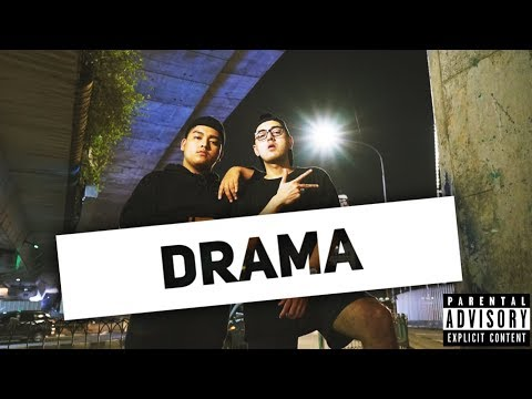 Kemal Palevi Ft. Gbrand - Drama (Official Music Video)