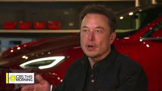Elon Musk says Moody's is bad at predictions in a