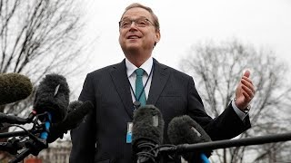 Kevin Hassett: Partial government shutdown will not have a 'long-run' effect on GDP growth