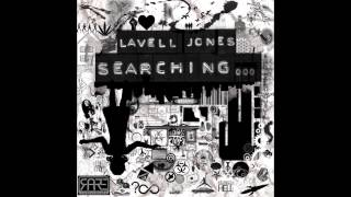 Watch Lavell Jones The Search video