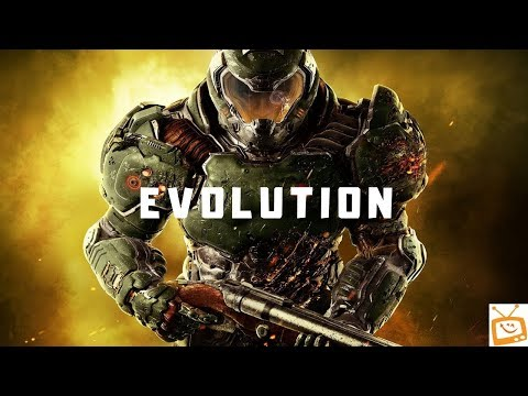 Evolution of First Person Shooter Games (1973-2018)