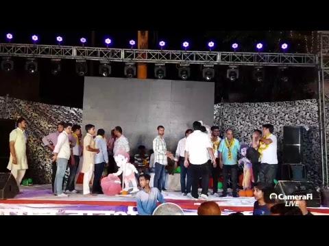 Shree Krishan Janamasthmi Mohotsav Live Event