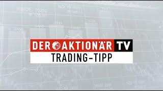 Trading-Tipp: Twitter - ganze Reihe von Kaufsignalen