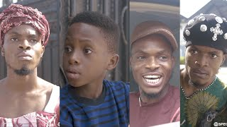 Download Iam Dikeh Comedy - IAMDIKEH - IMAGINARY MOTHER