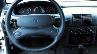 Chrysler Neon 2.0 LE