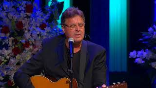 Troy Gentry's Memorial at Opry