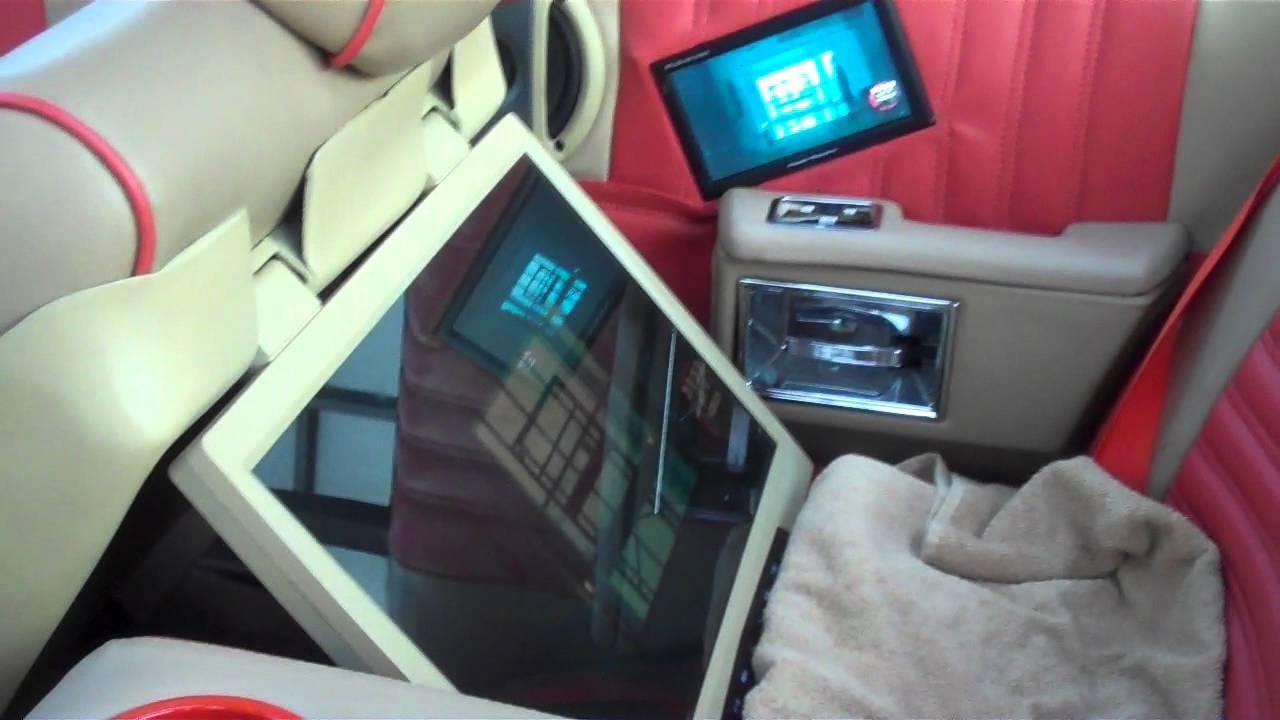 1989 chevy caprice classic youtube - Custom box chevy caprice interior ...