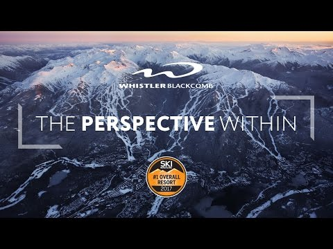 Whistler Blackcomb: #1 Resort, 3 Years Running - 30sec Commercial Spot