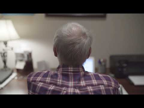 Fighting the Aging Process with Bill Bond (A GreatCall Film)