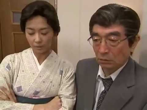 Comedy   Beatiful and scared wife in Japan Ken Shimura