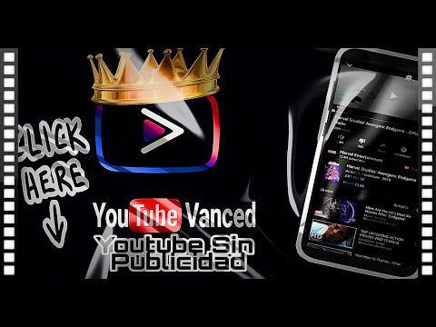 Youtube Vanced - 2021 👌🏻