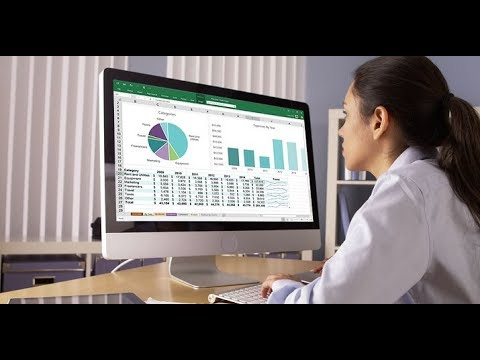 How to create billing system by MS Excel