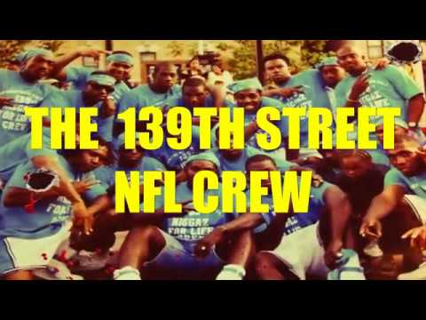"""Goons Of The Industry Episode 8.....""""The 139th St. NFL Crew"""""""