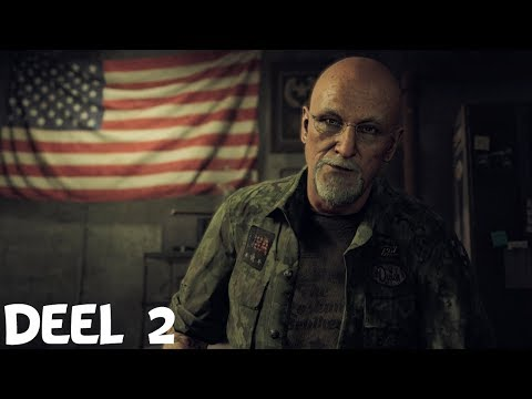 BEDANKT MENEER DUTCH. // FAR CRY 5 #2