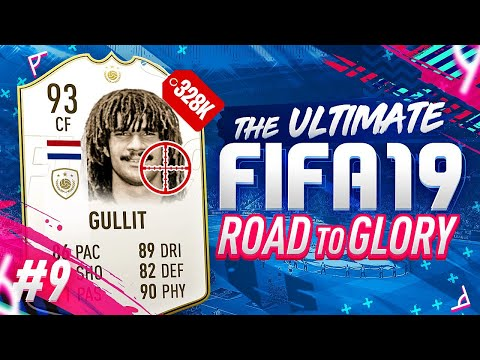 OMFG MY FIRST ICON SNIPE!!! HUGE PROFITS FOR THE NEW TEAM - RTG EP09