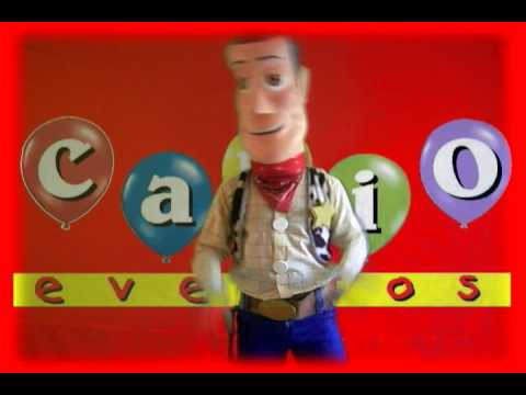 youtube animaciones: