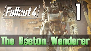 [1] The Boston Wanderer (Let