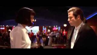 Pulp Fiction - Jack Rabbit Slims Twist Contest