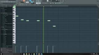 hucci x stooki sounds   ball so hard fl studio 12