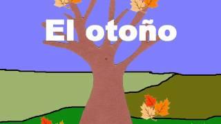 POESÍA Infantil El otoño