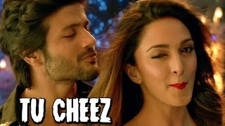 Download Cheez Badi Hai Mast [DJ Abhijit] Remix Mp3 and Videos