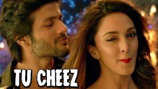 Gambar cover Cheez Badi Hai Mast [DJ Abhijit] Remix