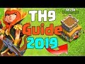 Gambar cover TH9 UPGRADE GUIDE PRIORITY LIST 2019 | CLASH OF CLANS