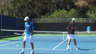 07 25 2010 Hitting with Bryan Brothers 6 of 6
