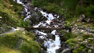 The North Face Ultra-Trail Du Mont-Blanc 2012 TEASER