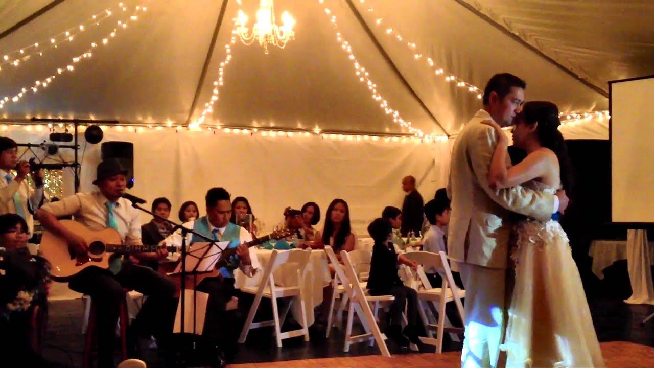 Best Wedding First DanceGod Bless The Broken Road