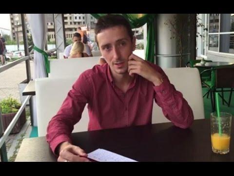 А.Завгородний. Бизнес-предложение без капиталовложений (часть 2)