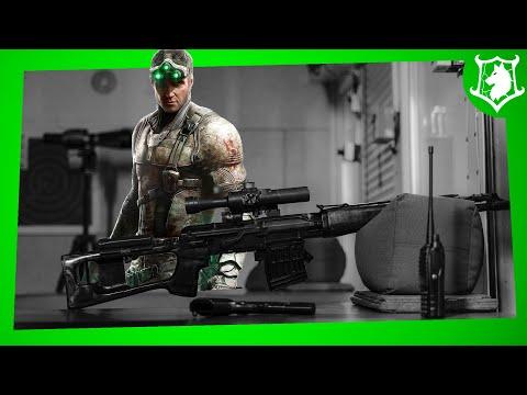 Gameplay Splinter Cell Double Agent - Democraftic Republic of Congo, Kinshasa (PT/BR)