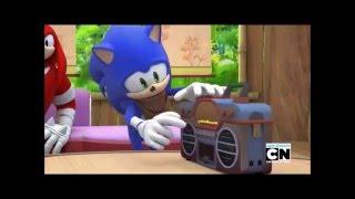 Sonic - Gummy Bear