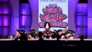 DUCHESSES - HHI 2015 (Finals Performance)