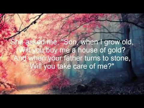 twenty one pilots - House Of Gold [LYRICS]