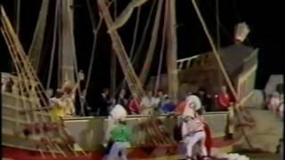 JEUX SAN FRONTIERES GB HEAT 1982 SHERBOURNE DORSET PT 2