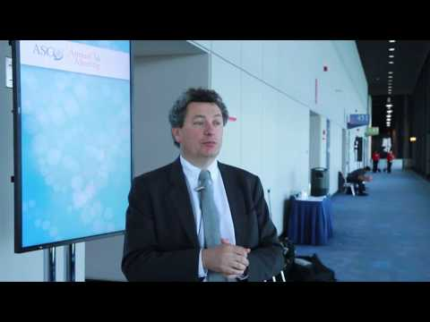 PTCL - Phase III trial ACT 2 with alemtuzumab + CHOP14  HD