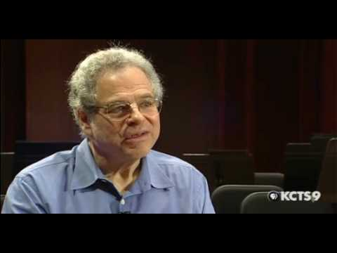 Itzhak Perlman | CONVERSATIONS AT KCTS 9