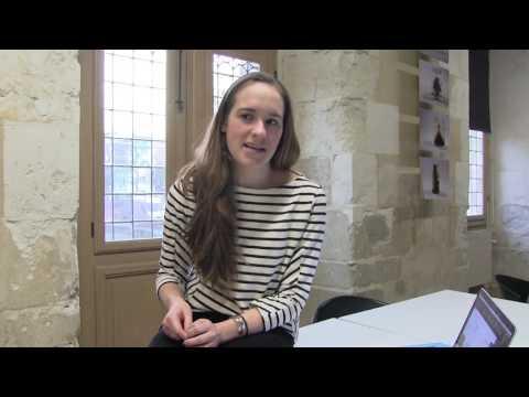 Projet d'entreprise - Lauren étudiante à École Supérieure de Design