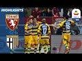 Summary: Torino 1-2 Parma (10 November 2018)
