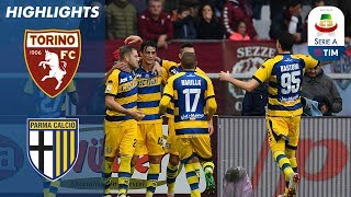 Torino 1-2 Parma | Parma Rescue All Three Points | Serie A