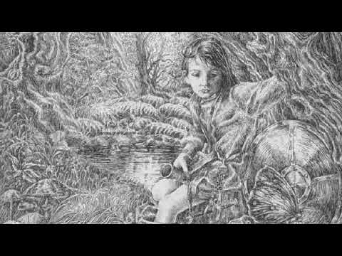 The Stolen Child by W B Yeats (read by Tom O'Bedlam)