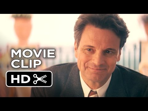 Magic in the Moonlight Movie CLIP - I'm Not Wrong (2014) - Colin Firth, Emma Stone Movie HD