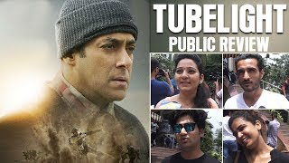 Tubelight Review