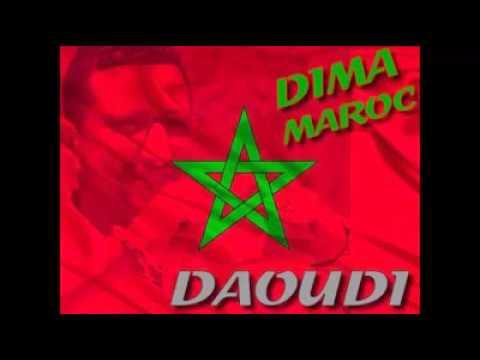 daoudi 2011 dima maroc