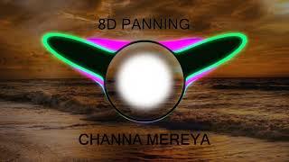 8D PANNING_CHANNA MEREYA